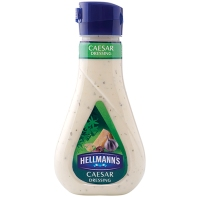 <b>Dressing honey & mustard -Hellmann's