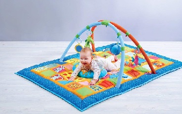 <b>Activity play mat-Model A</b>