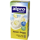 <b>Drinks - Alpro </b>banana