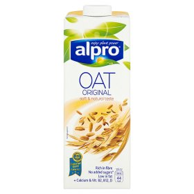 <b>Drinks - Alpro </b>oat