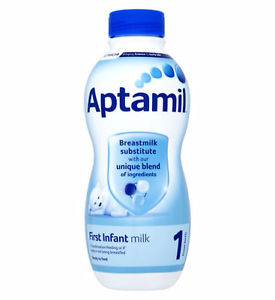 <b>Milk Aptamil </b>-1  litre