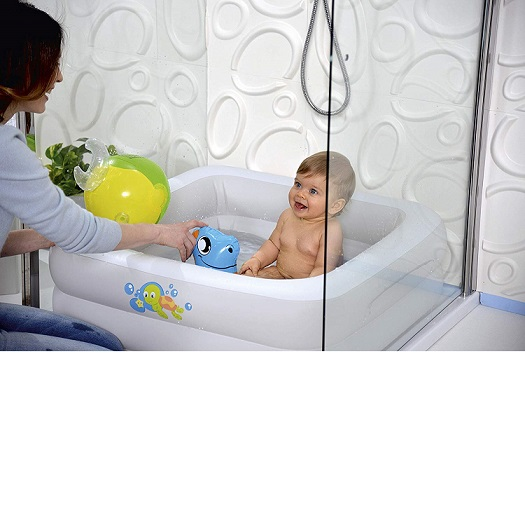<b>Baby bath-Large inflatable</b>