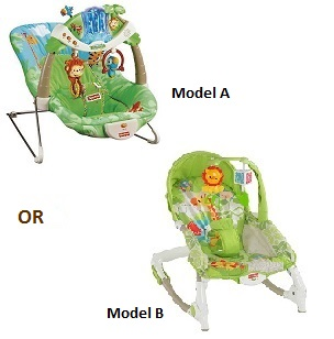<b>Baby bouncer-Vibrating</b>