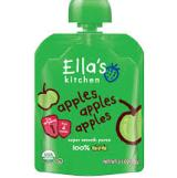 <b>.Ella's Kitchen - Apples