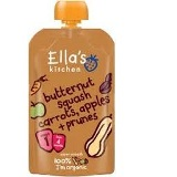 <b>Ella's Kitchen -Butternut squash carrots apples prunes