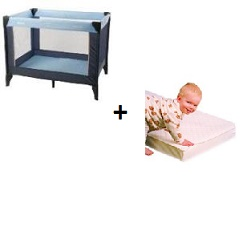 <b>.Travel Cot Package</b>