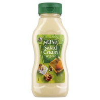 <b>Dressing salad cream - Heinz