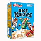 <b>Kellogg's - Rice Krispies