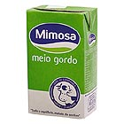 <b>Milk UHT</b> Mimosa - Low fat milk