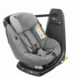 .CAR SEAT-Group 1-Isofix