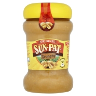 <b>Peanut smooth butter - Sunpat