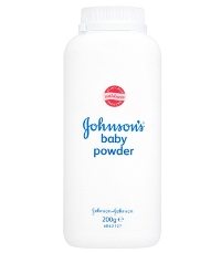 <b>Johnson's - Baby powder
