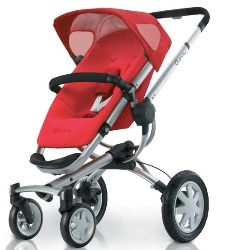 <b>.Quinny buzz - 4 or 3 wheels</b>