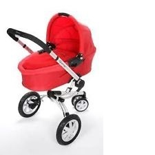 <b>.Quinny buzz pram - 4 or 3 wheels</b>