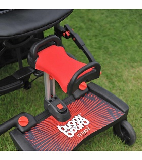 <b>Buggy - board & saddle</b>